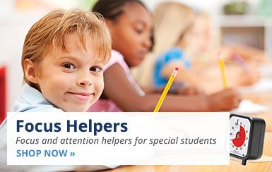 Autism Classroom Materials And Teaching Supplies