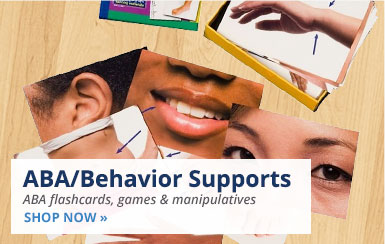 ABA/Behavior Supports